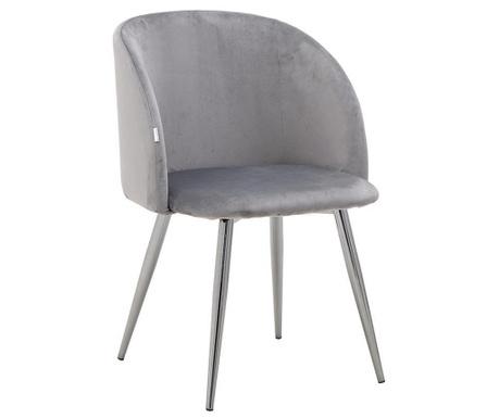 Stolička Elegance Grey