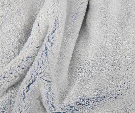 Vigo Blue Takaró 130x160 cm