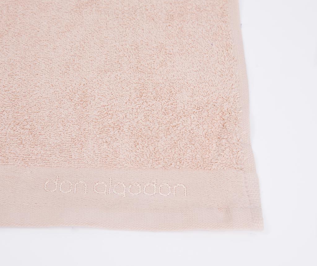 Set 2 prosoape de baie Tocador Pinkish 30x50 cm
