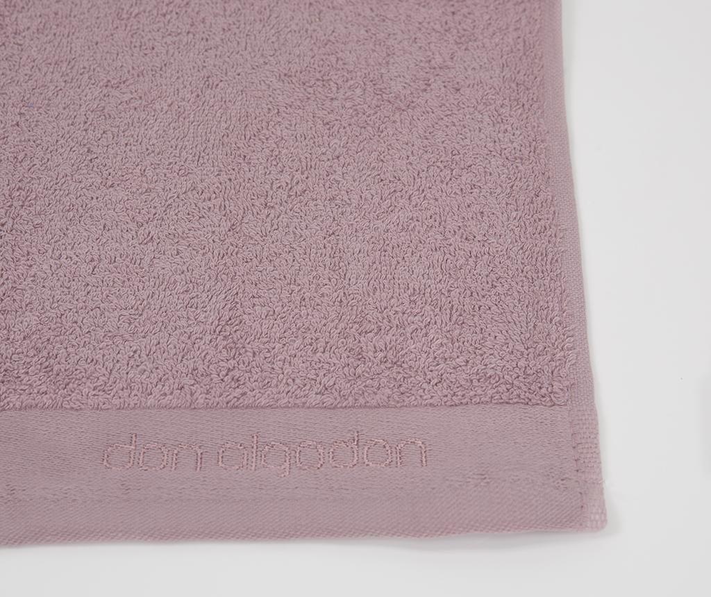 Prosop de baie Sábana Pink 100x150 cm