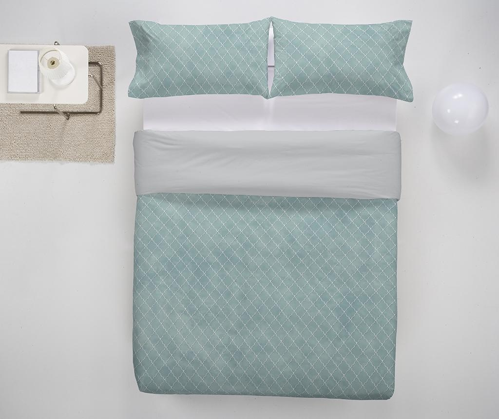 Set de pat Double Siesta Green