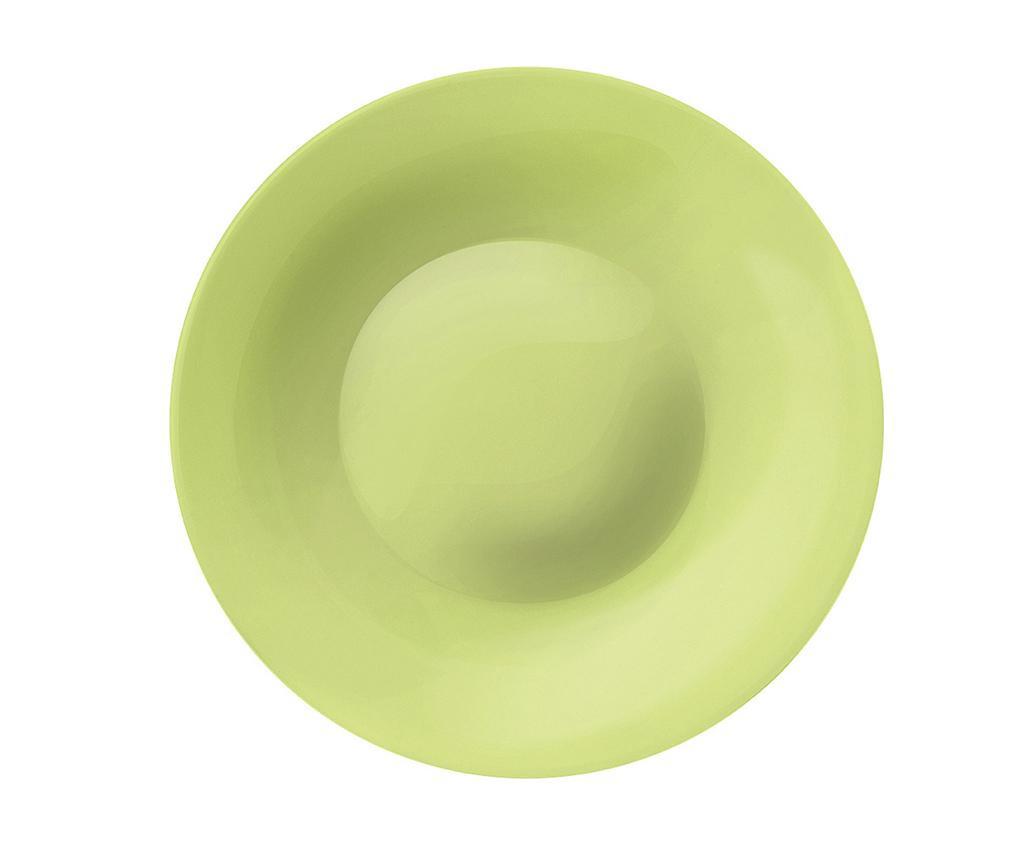 Okata Green Lapostányér