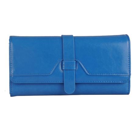 Portofel dama Elaina Light Blue