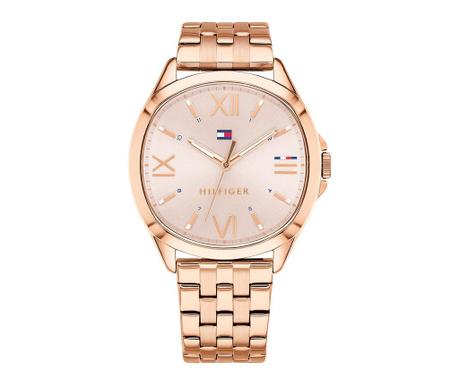 Дамски ръчен часовник Tommy Hilfiger Jade Square