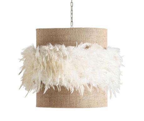 Závěsná lampa Feathers