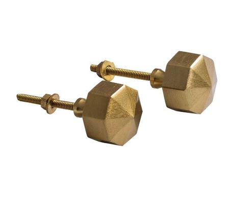 Set 2 gumbov za predal Kari