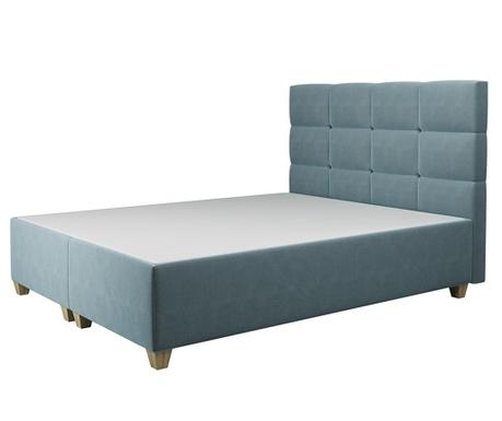 Postelja Italia Blue 180x200 cm