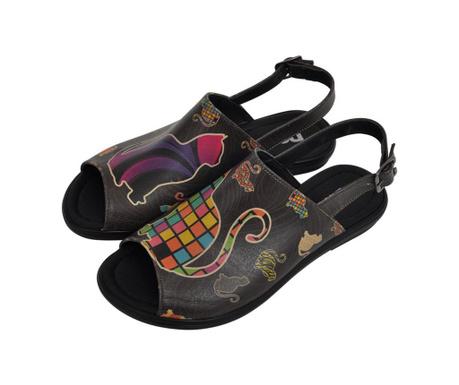 Sandale dama Kittens