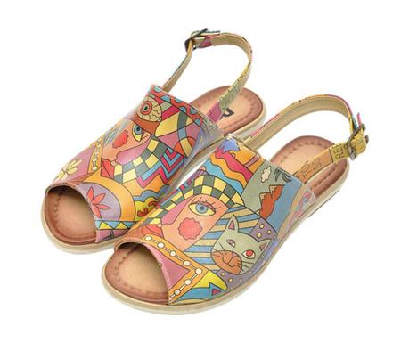Dámske sandále Artsy