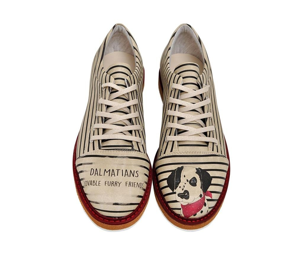 Pantofi dama Dalmatian 36