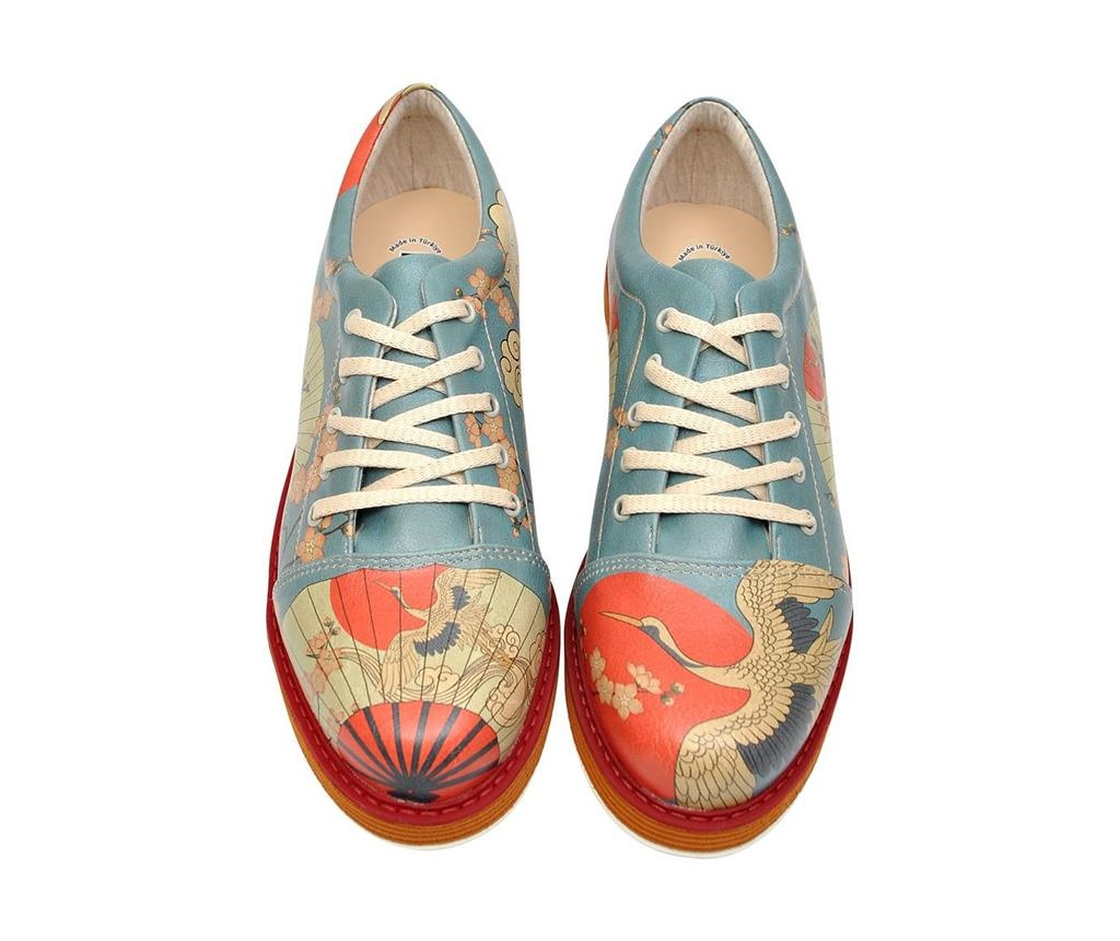 Pantofi dama Crane 37