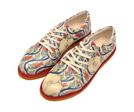 Γυναικεία παπούτσια Relaxation