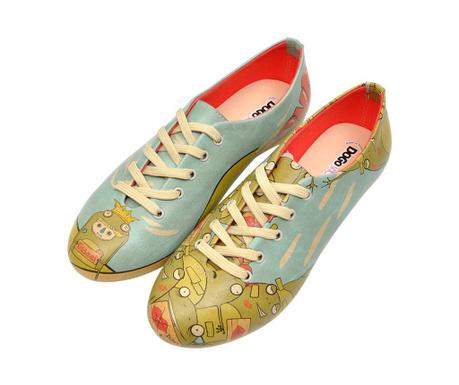 Pantofi dama Kiss Me 39