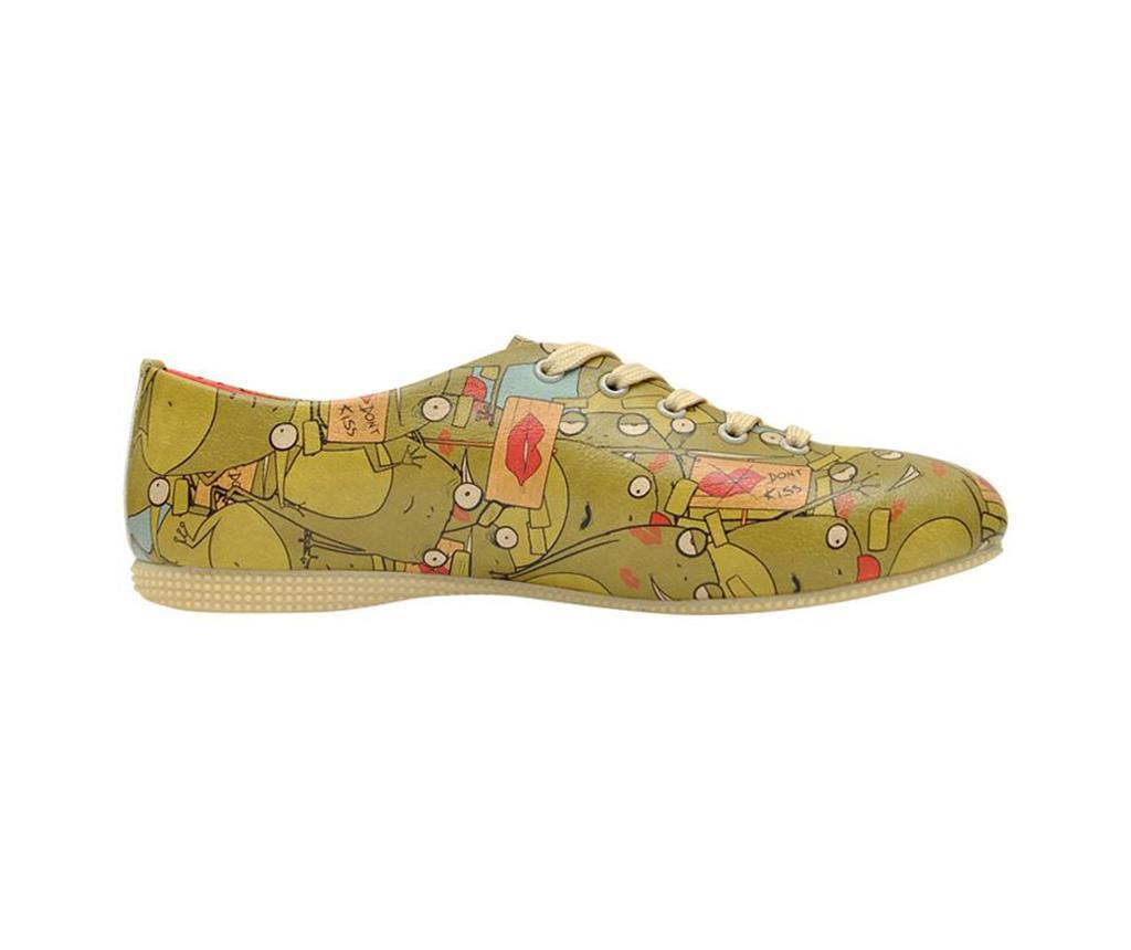 Pantofi dama Kiss Me 40