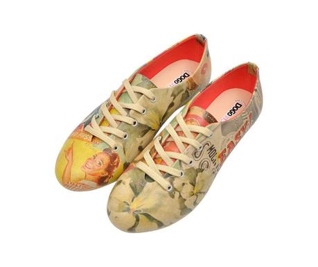 Dámske topánky No Fuss