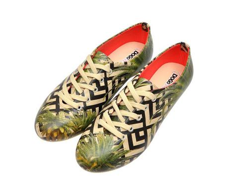 Pantofi dama Palm Fiction 37