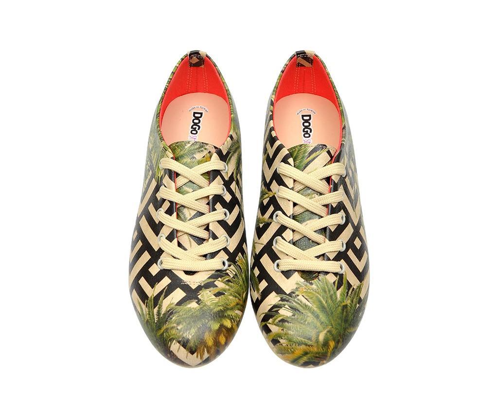 Pantofi dama Palm Fiction 40