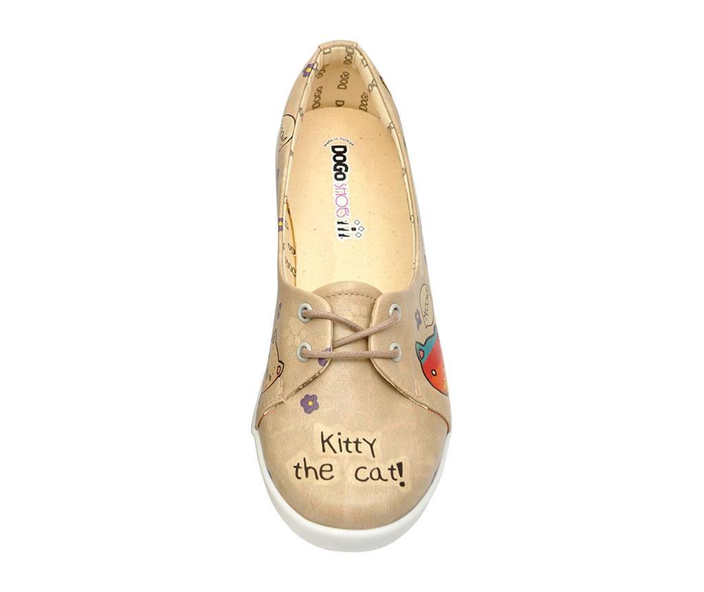 Pantofi dama Kitty The Cat 38