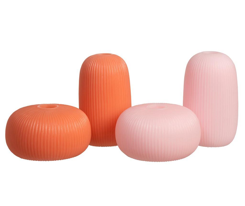 Lampa de veghe Ball Pink