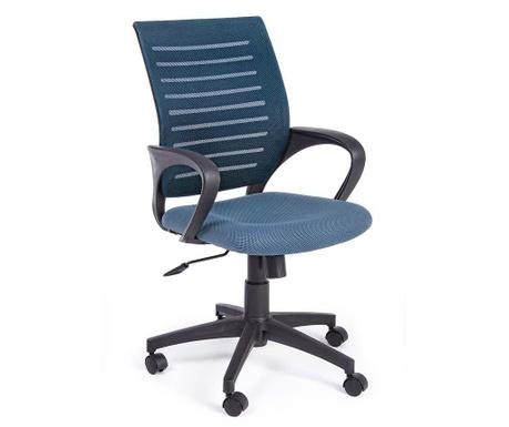 Офис стол Marion Blue