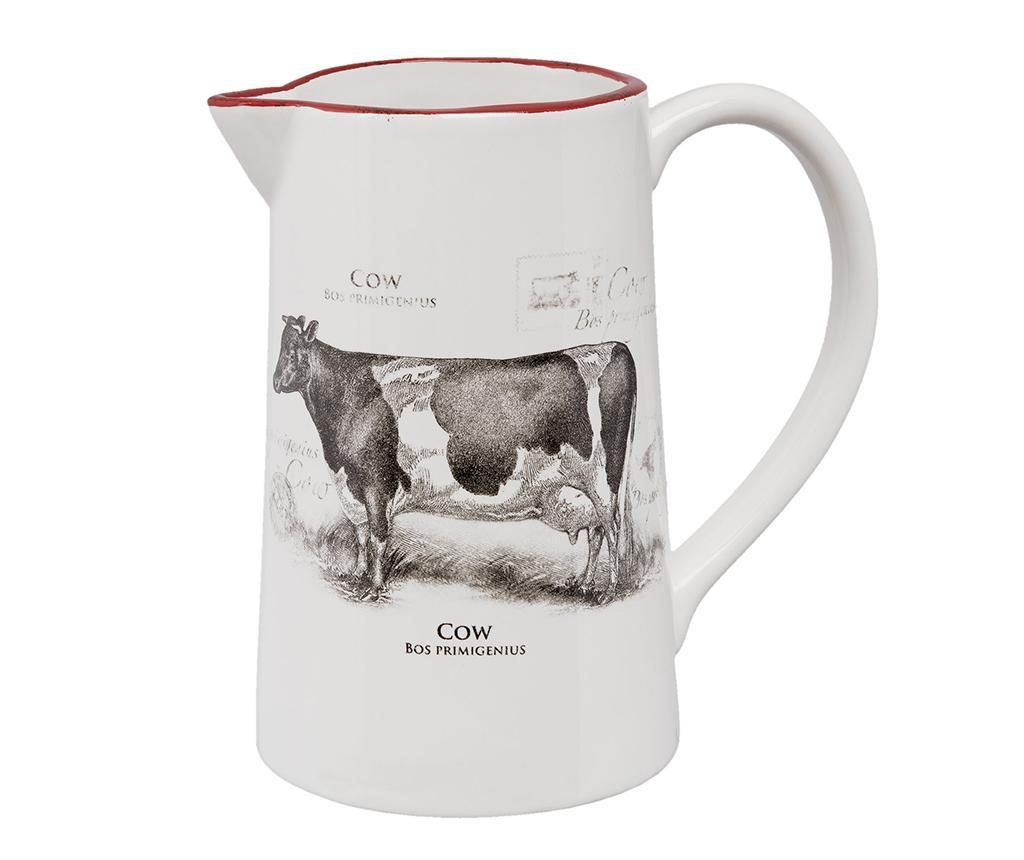 Carafa Cow