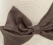 Dámský klobouk Playful Bow