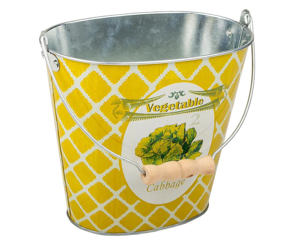 Vas decorativ Vegetable Cabbage