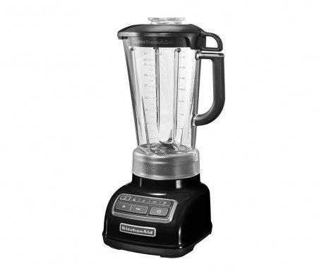 KitchenAid Diamond Black Turmixgép 1.75 L