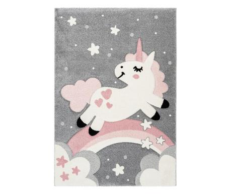 Χαλί Sweetheart Unicorn 120x170 cm