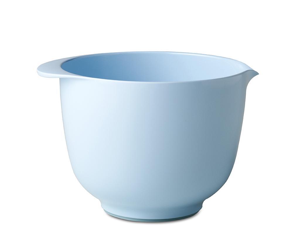 Bol pentru mixer Nordic Blue 1.5 L