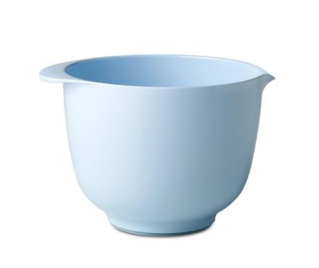 Nordic Blue Mély tál mixerhez