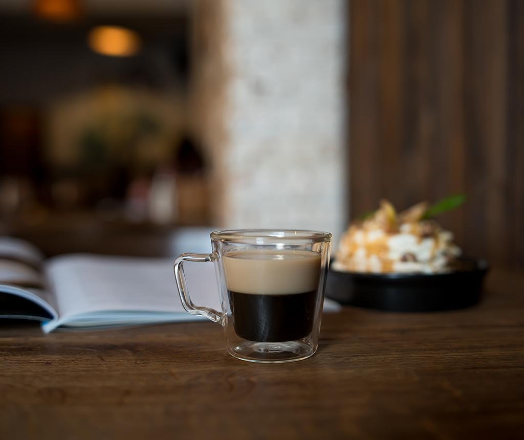 Espresso 2 db Csésze 80 ml