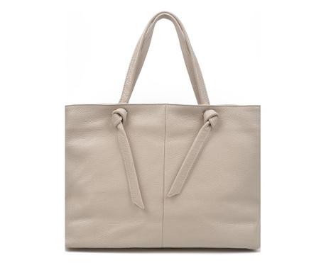 Τσάντα Amber Beige