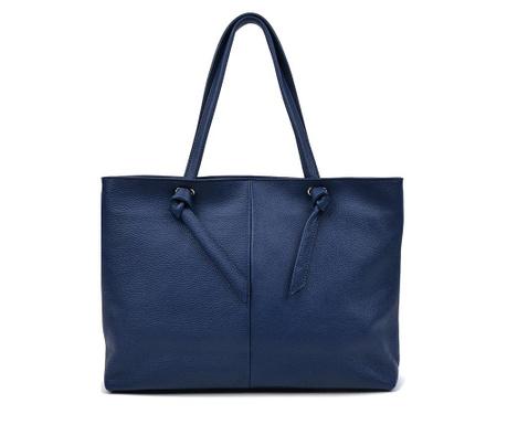 Τσάντα Amber Blue