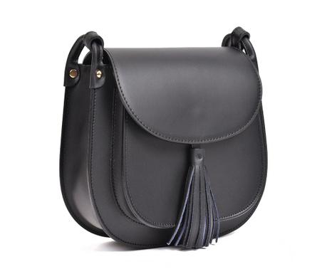 Τσάντα Naomi Black