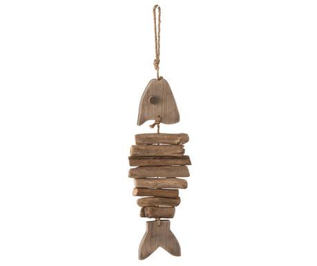 Dekoracja wisząca Fishbone