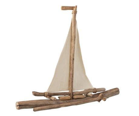 Dekoracja Sailing Boat Balance