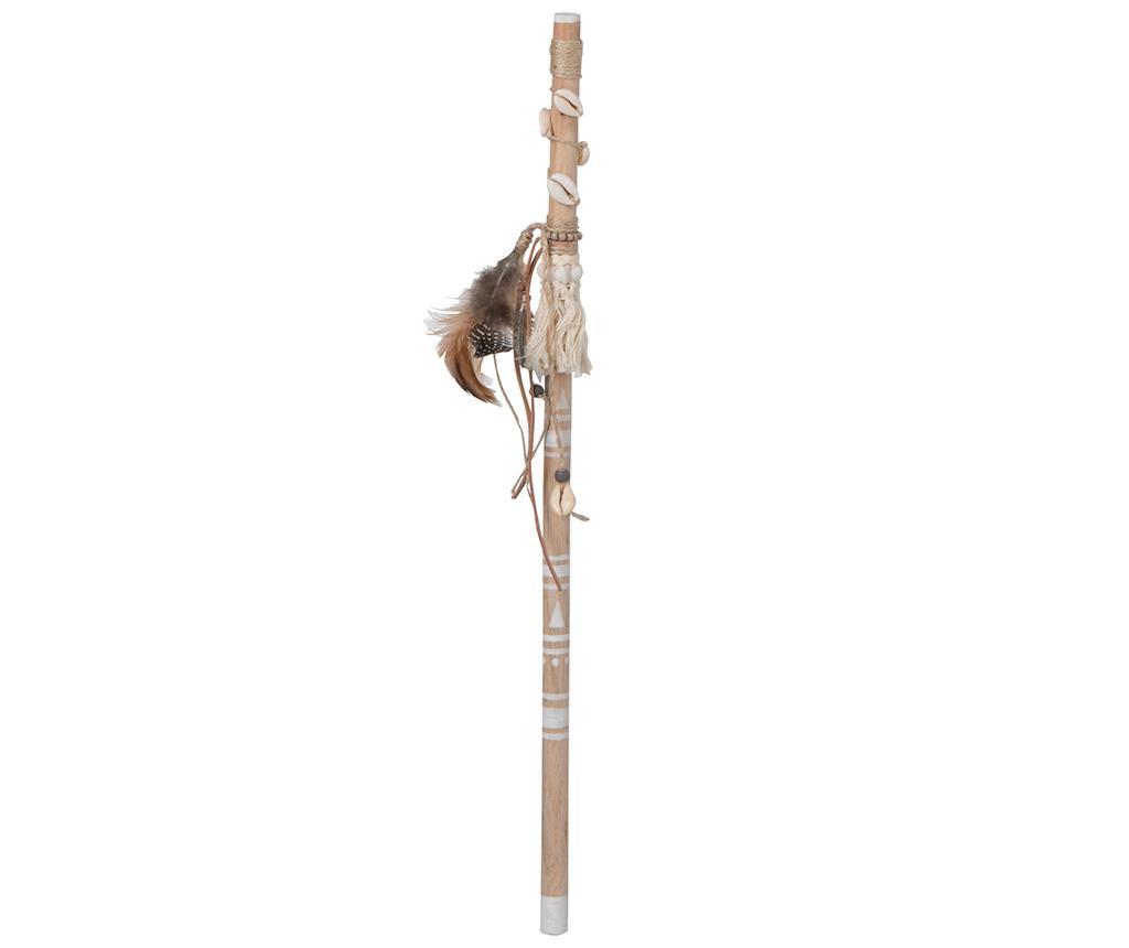 Decoratiune Boho Stick Beige