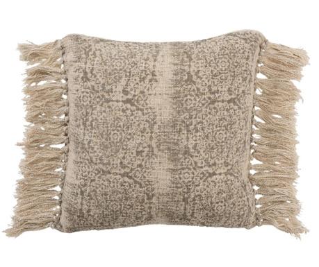Poduszka dekoracyjna Oriental Tassel 50x50 cm