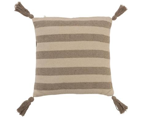 Poduszka dekoracyjna Thick Stripes 45x45 cm