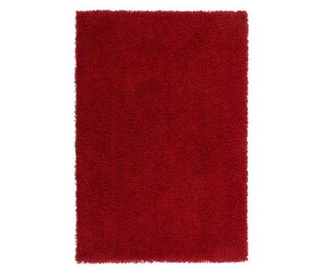 Χαλί Simple Red