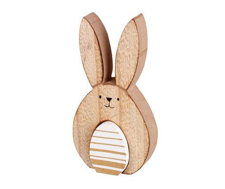 Decoratiune Rabbit With Egg