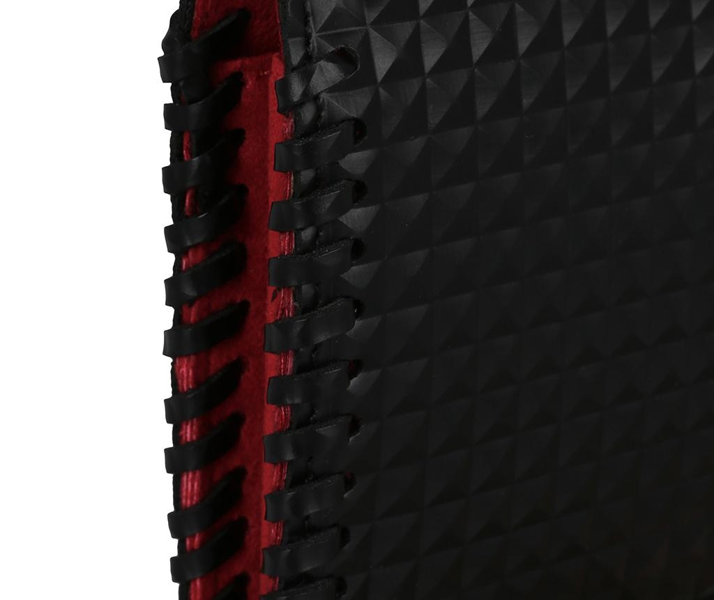 Torbica Patcham Pyramid Black