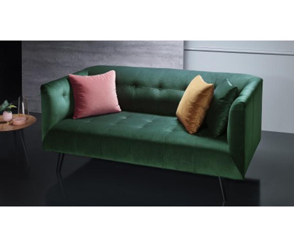 Paris Green Háromszemélyes kanapé