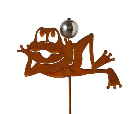 Decoratiune de gradina Frog Think