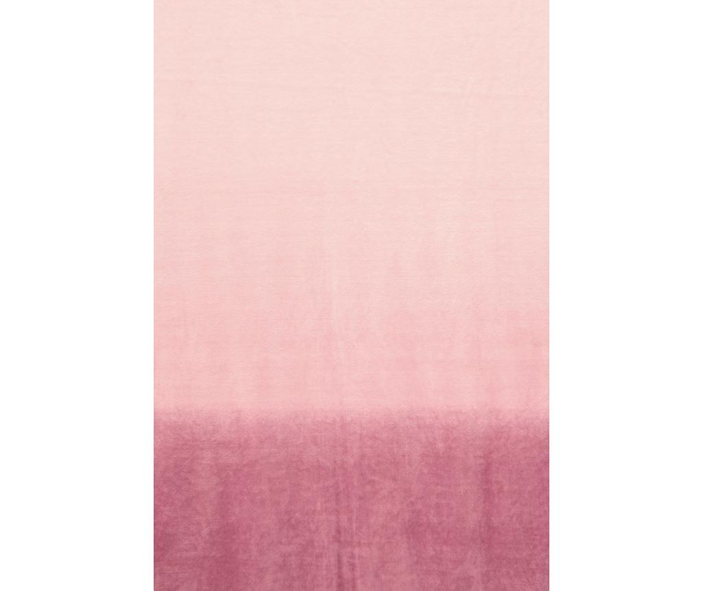 Ombre  Rosewater Pléd 150x220 cm