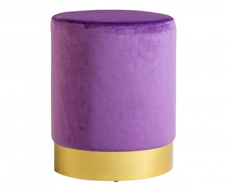 Taburetka Retro Violet