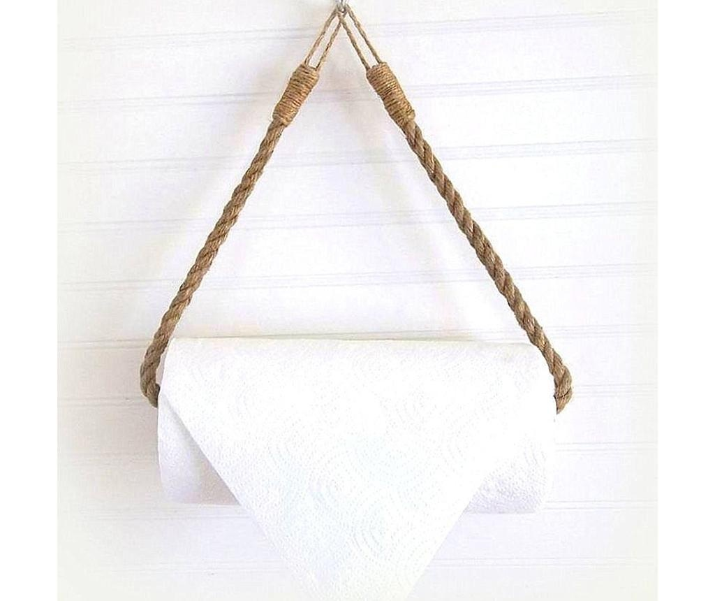 Držalo za papirnate brisače v roli Piper