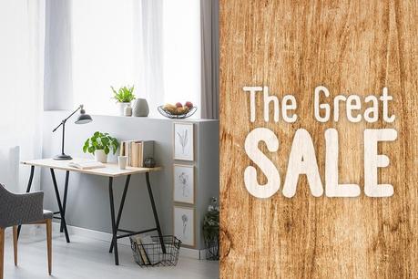 The Great Sale: Decoratiuni