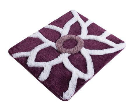Natural Purple Fürdőszobai szőnyeg 50x60 cm